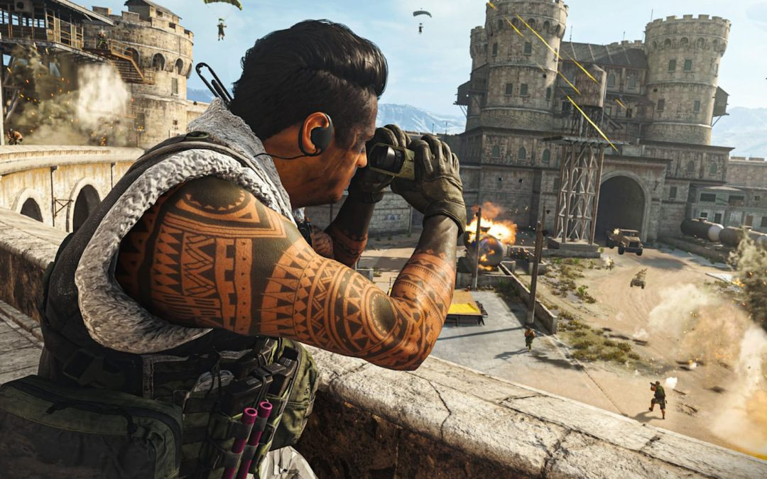 Call Of Duty Warzone : 10 conseils pour ne pas finir (encore) au goulag !