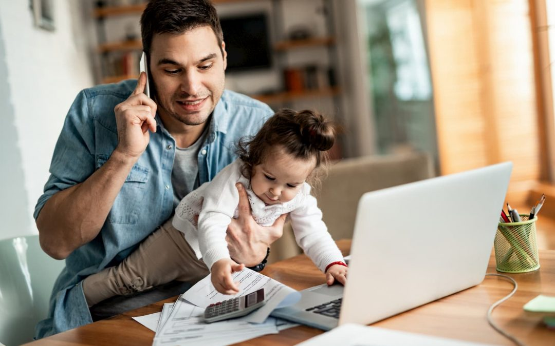 Quelques conseils pour travailler correctement à domicile