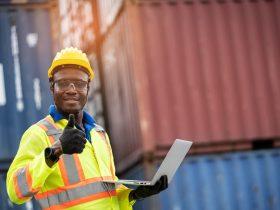 gestionnaire logistique